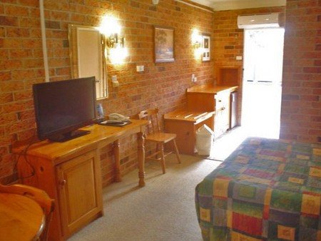 Coachmans Rest Motor Lodge - Yarra Valley Accommodation
