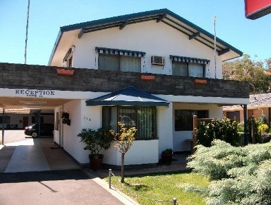 Alkira Motel - Yarra Valley Accommodation