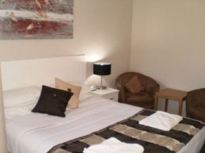 Country Leisure Motor Inn - Yarra Valley Accommodation