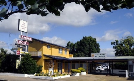 Amber Motel - Yarra Valley Accommodation