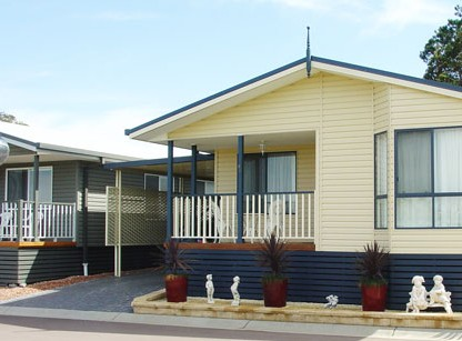 Palm Valley Motel And Home Village - Yarra Valley Accommodation