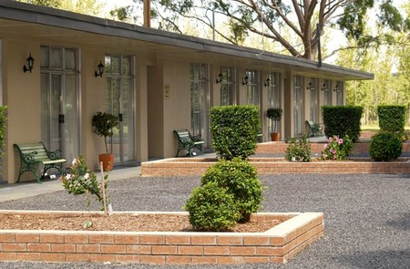 All Seasons Country Lodge - Yarra Valley Accommodation