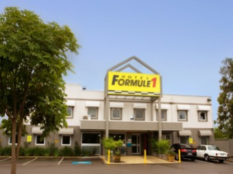 Formule1 Newcastle - Yarra Valley Accommodation