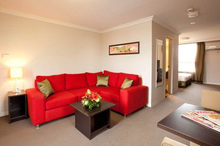 Wine Country Motor Inn - Yarra Valley Accommodation