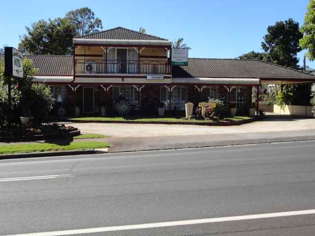 Alstonville Settlers Motel - Yarra Valley Accommodation