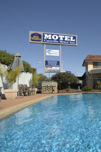 Caravilla Motel - Yarra Valley Accommodation