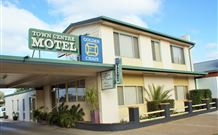 Town Centre Motel - Leeton - Yarra Valley Accommodation