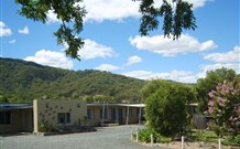 Valley View Motel Murrurundi - Murrurundi - Yarra Valley Accommodation