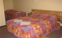 Wagon Wheel Motel and Units - Coonabarabran - Yarra Valley Accommodation