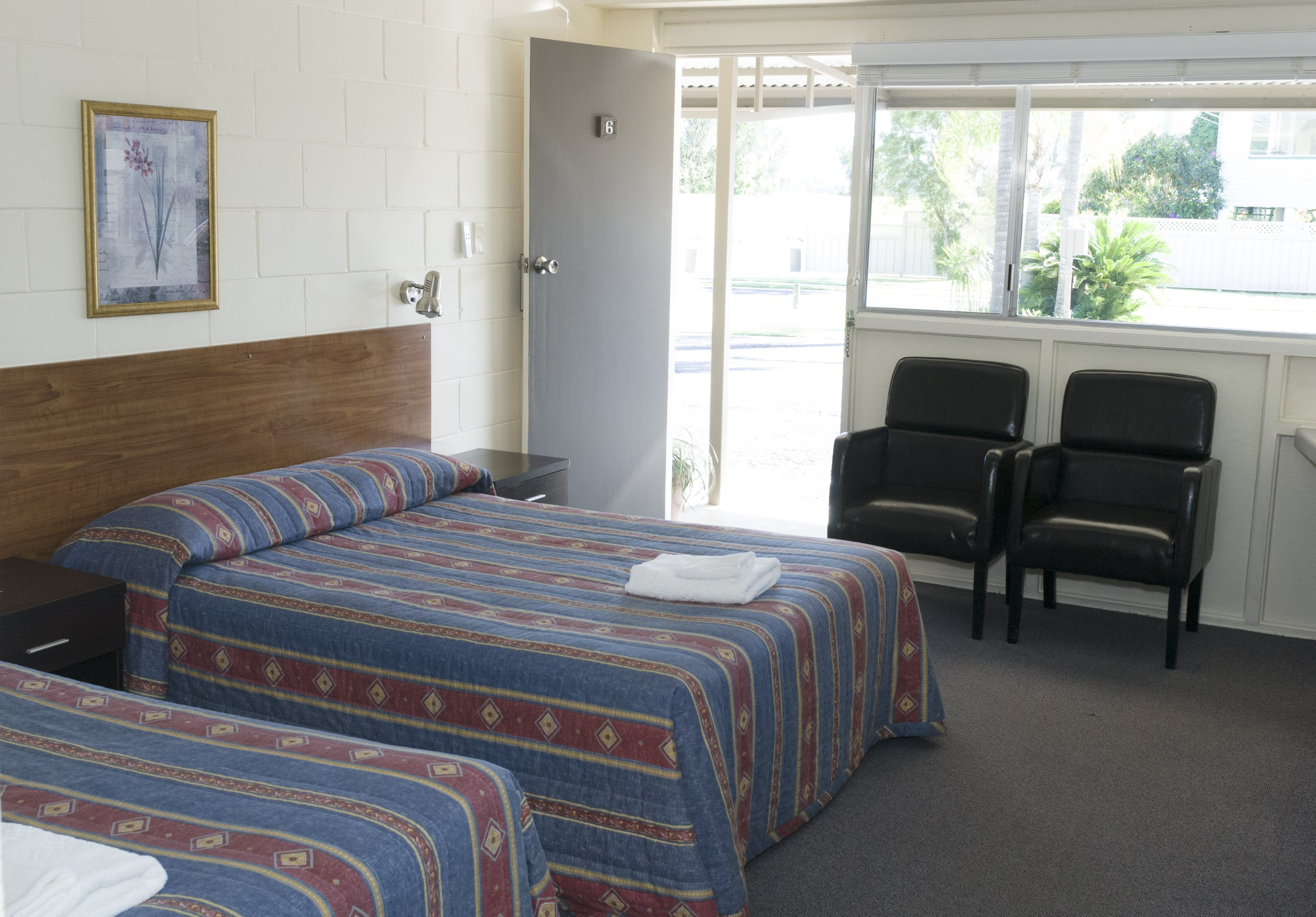 Waterview Motel - Maclean - Yarra Valley Accommodation