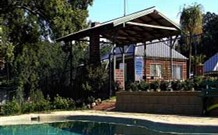 Oakleigh Farm Cottages - Yarra Valley Accommodation