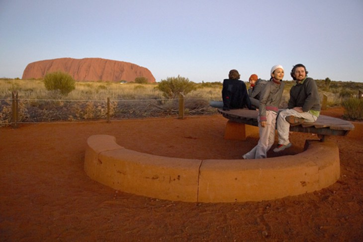 Ayers Rock - Outback Pioneer Lodge - Yarra Valley Accommodation