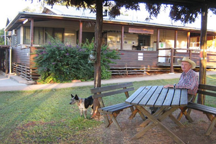 Myella Farmstay - Baralaba - Yarra Valley Accommodation