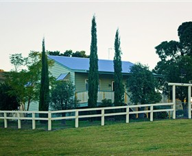 Milford Country Cottages - Yarra Valley Accommodation