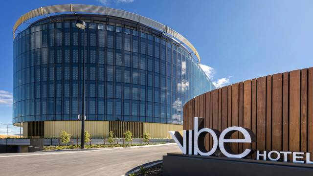Vibe Hotel Canberra - Yarra Valley Accommodation