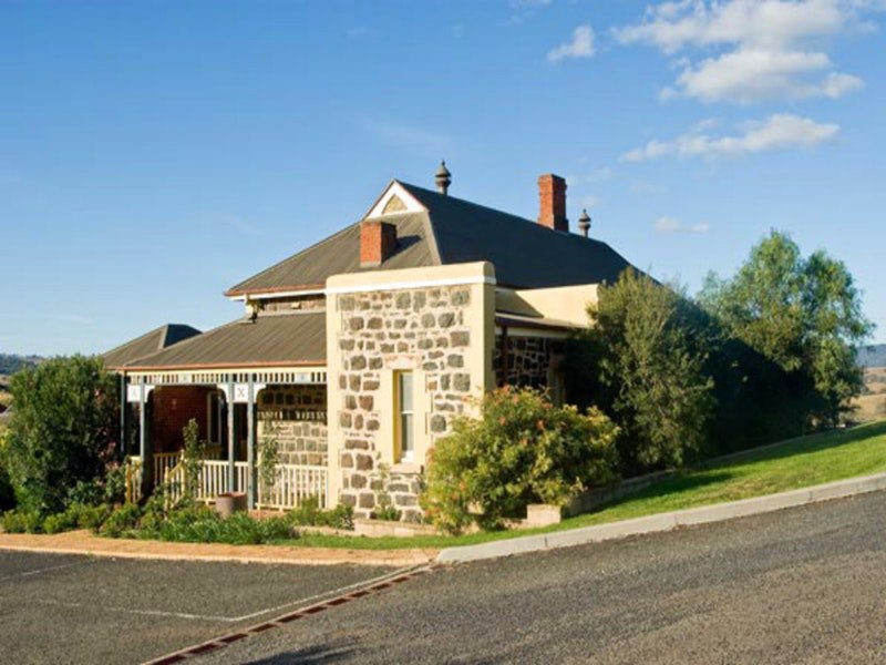 Hermitage Hill Resort - Yarra Valley Accommodation