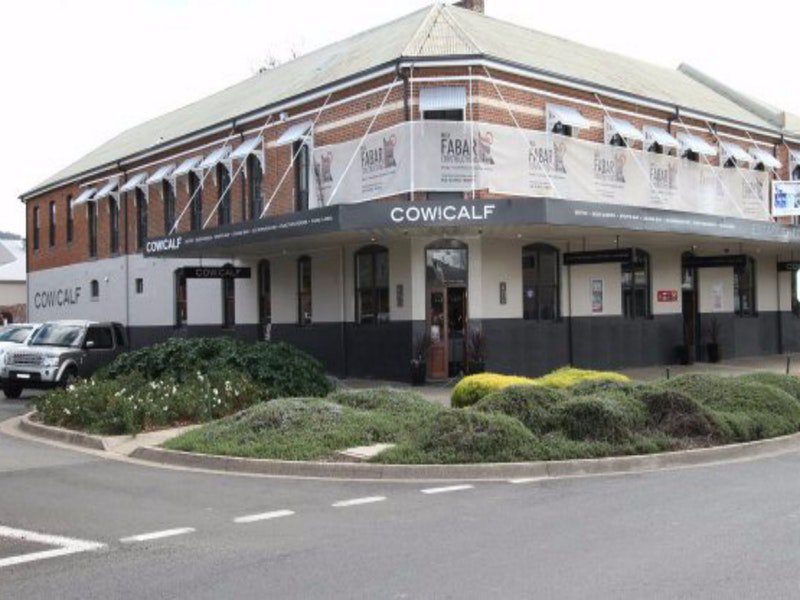 Cow and Calf Hotel - Yarra Valley Accommodation