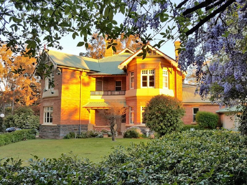 Blair Athol Boutique Hotel and Day Spa - Yarra Valley Accommodation
