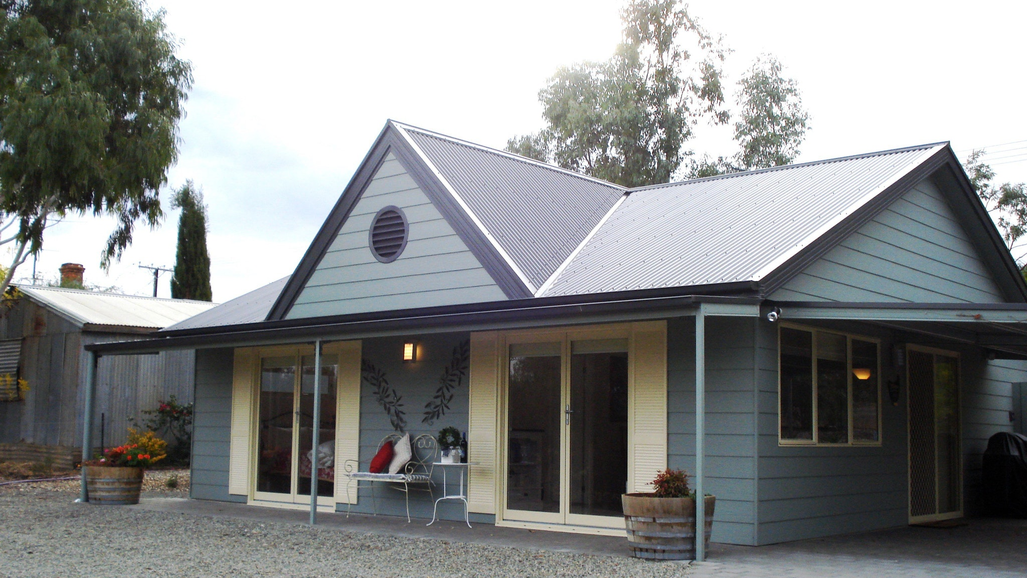 Auburn Pavilions - Yarra Valley Accommodation