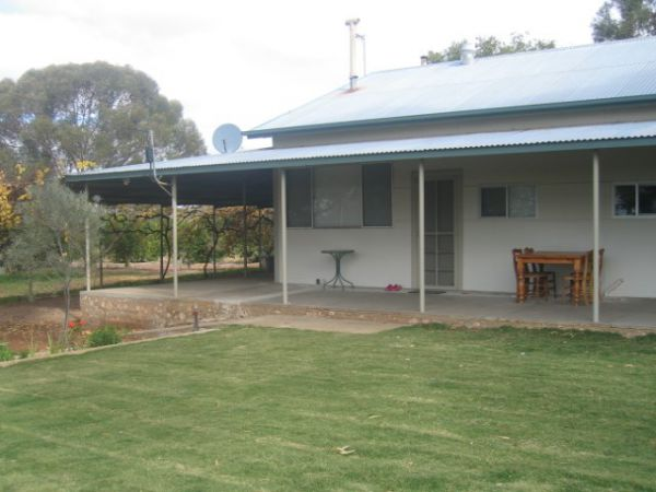 Gilgens Country River Retreat - Yarra Valley Accommodation