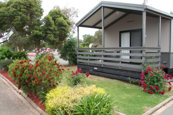 BIG4 Shepparton Park Lane Holiday Park - Yarra Valley Accommodation