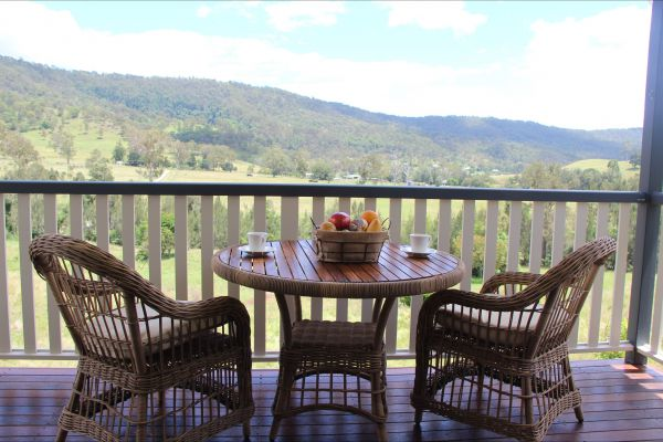 Greenlee Cottages - Yarra Valley Accommodation