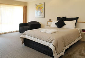 Murray Downs Resort - Yarra Valley Accommodation