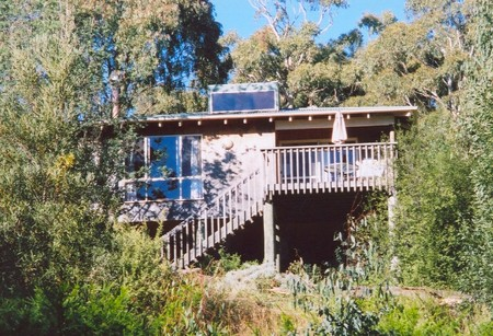 Canobolas Mountain Cabins - Yarra Valley Accommodation