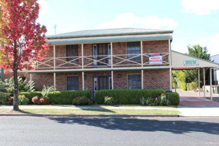 Sandstock Motor Inn - Yarra Valley Accommodation