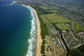 Wollongong Surf Leisure Resort - Yarra Valley Accommodation