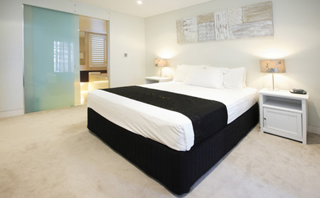 Manly Surfside Holiday Apartments - Yarra Valley Accommodation