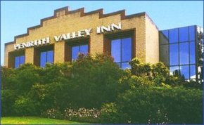 Penrith Valley Inn - Yarra Valley Accommodation