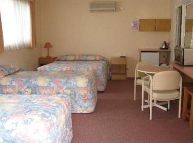Goulburn Motor Inn - Yarra Valley Accommodation