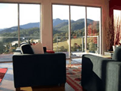 Alpine Holiday Rentals - Yarra Valley Accommodation