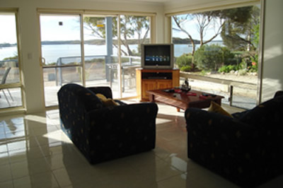 Ambience Apartments Coffin Bay - Yarra Valley Accommodation