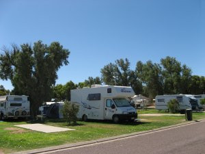 Arno Bay Foreshore Tourist Park - Yarra Valley Accommodation