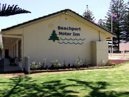 Beachport Motor Inn - Yarra Valley Accommodation