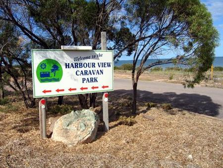 Harbour View Caravan Park - Yarra Valley Accommodation