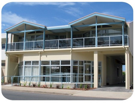 Port Lincoln Foreshore Apartments - Yarra Valley Accommodation