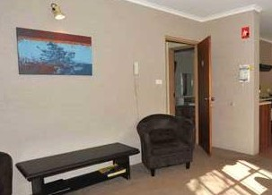 Alanvale Apartments  Motor Inn - Yarra Valley Accommodation