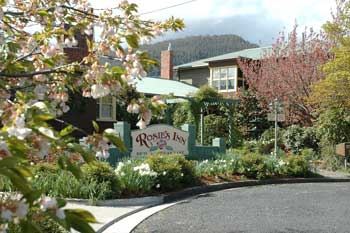 Rosie's Inn - Yarra Valley Accommodation