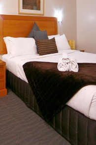 Best Western Wyndhamere Motel - Yarra Valley Accommodation