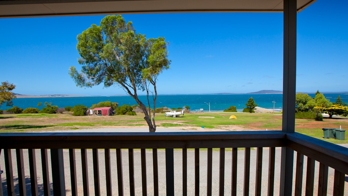 Port Lincoln Tourist Park - Yarra Valley Accommodation