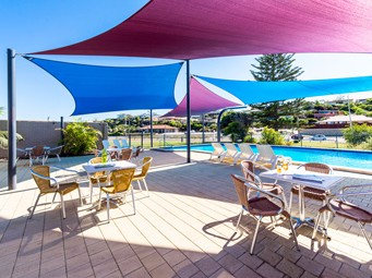 Ibis Styles Geraldton - Yarra Valley Accommodation