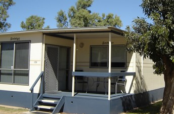 Sunset Beach Holiday Park - Yarra Valley Accommodation