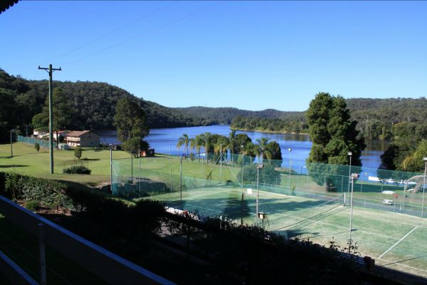 Juniors on Hawkesbury - Yarra Valley Accommodation