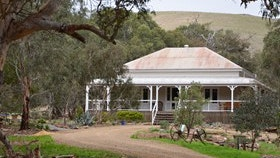 Brooklyn Farm Bed and Breakfast - Yarra Valley Accommodation