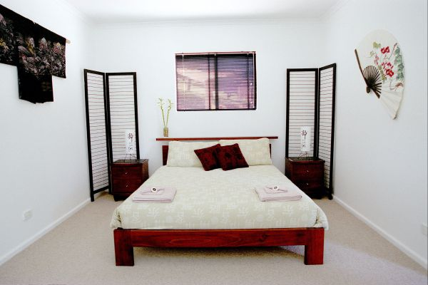 Springfield Cottage Bed  Breakfast - Yarra Valley Accommodation