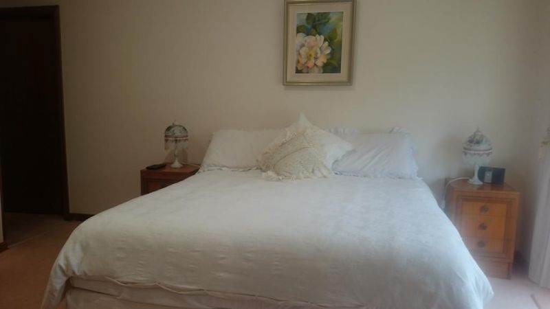 Gaerwood Bed Breakfast - Yarra Valley Accommodation