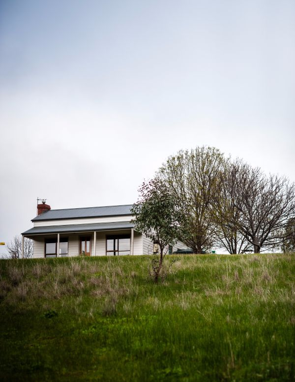 Cottage on the Murray - Yarra Valley Accommodation